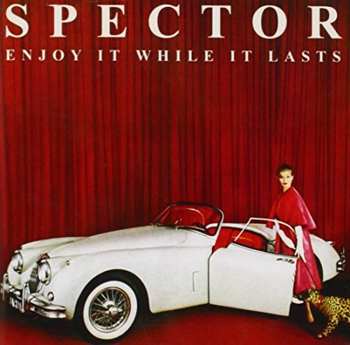 Spector Enjoy It While It Lasts Import Eu