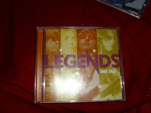 Legends Ultimate Rock Coll 6 S Legends Ultimate Rock Coll 6 S