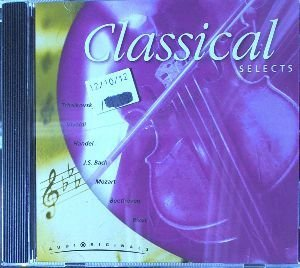 Classical Selects Classical Selects