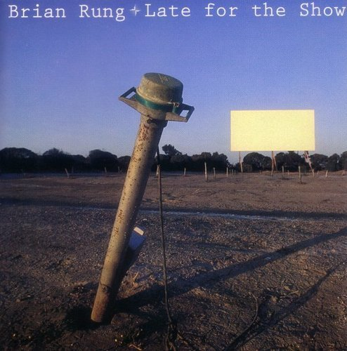 Brian Rung Late For The Show