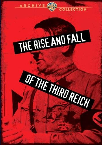 Rise & Fall Of The Third Reich Rise & Fall Of The Third Reich Made On Demand