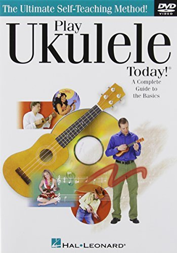 Play Ukulele Today Play Ukulele Today Nr