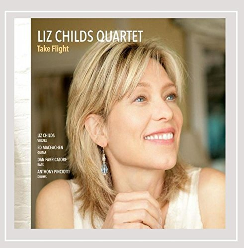 Childs Liz Quartet Take Flight Feat. Maceachen Fabricatore Pi