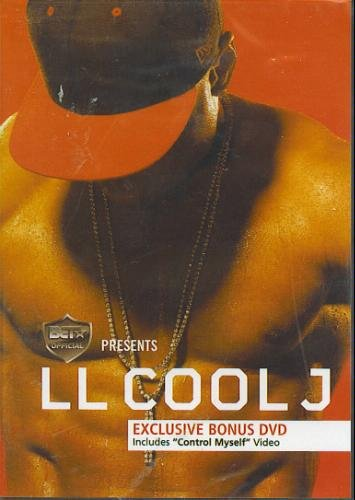 Ll Cool J Bet Presents
