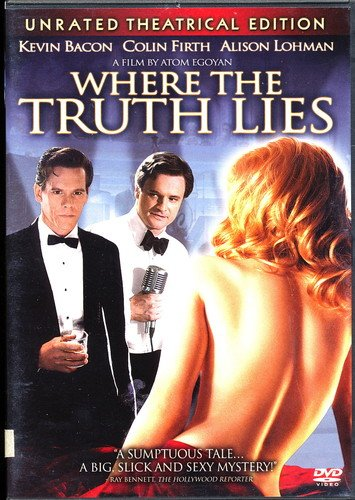 Where The Truth Lies Bacon Lohman Firth