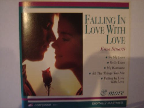 Enzo Stuarti Falling In Love With Love