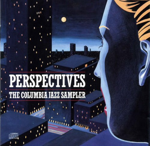 Perspectives Cbs Jazz Sampler