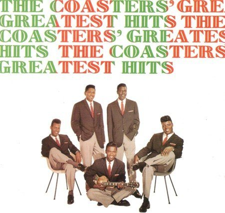Coasters Greatest Hits