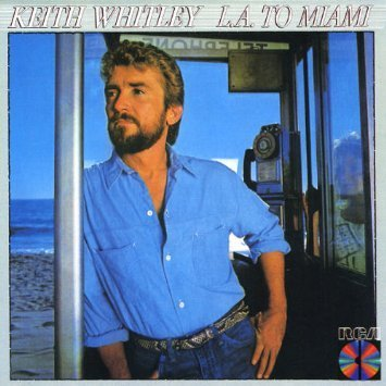 Whitley Keith L.A. To Miami