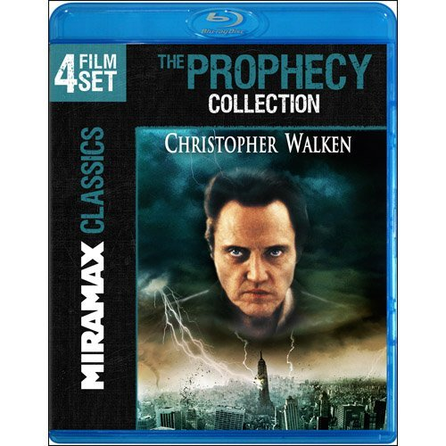 Prophecy Collection Prophecy Collection Blu Ray Ws R
