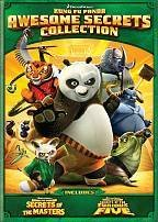 Kung Fu Panda Secrets Of The Masters Secrets Ws Nr