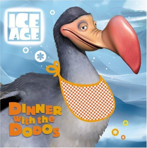Leslie Goldman Ice Age Dinner With The Dodos