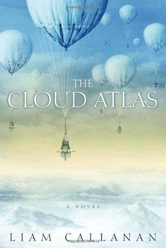 Liam Callanan The Cloud Atlas
