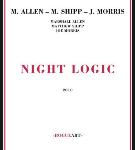 M Allen M Shipp J Morris Night Logic