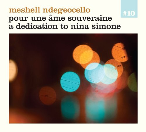 Ndegeocello O'connor Reagon Wr Pour Une Ame Souveraine (for A