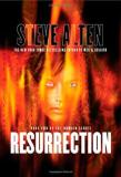 Steve Alten Resurrection Domain Trilogy