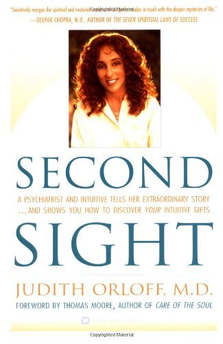 Judith Orloff Second Sight