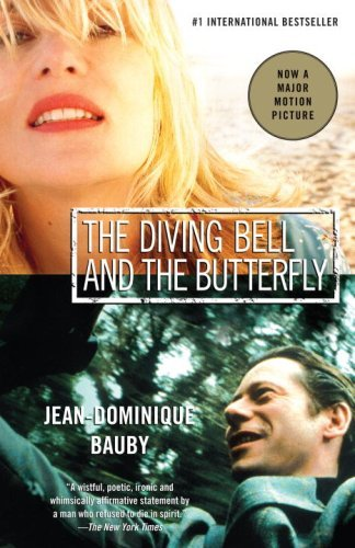 Jeremy Leggatt Jean Dominique Bauby The Diving Bell And The Butterfly (vintage Intern