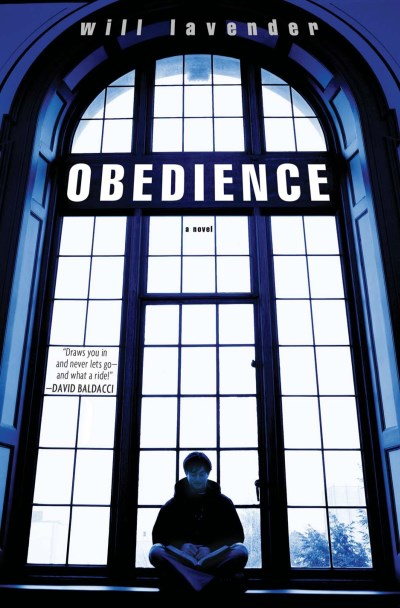Will Lavender Obedience