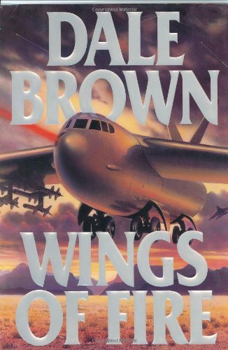 Dale Brown Wings Of Fire