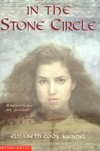 Elizabeth Cody Kimmel In The Stone Circle