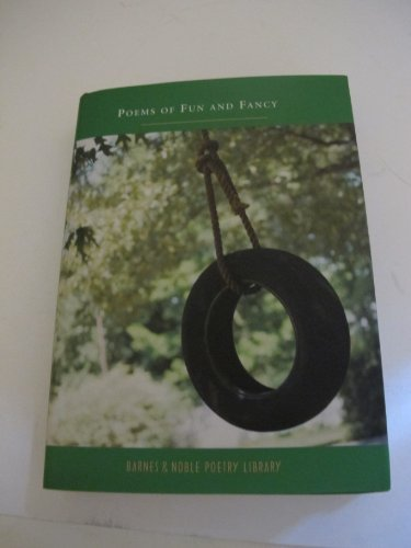 David Stanford Burr Poems Of Fun And Fancy