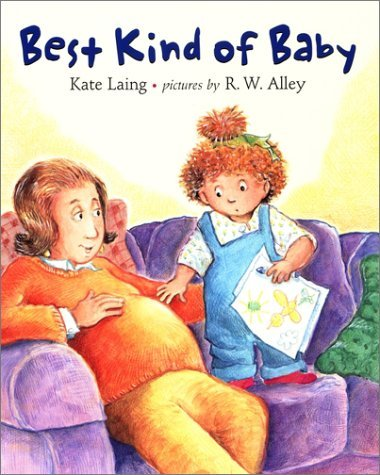 R.W. Alley Kate Laing Best Kind Of Baby