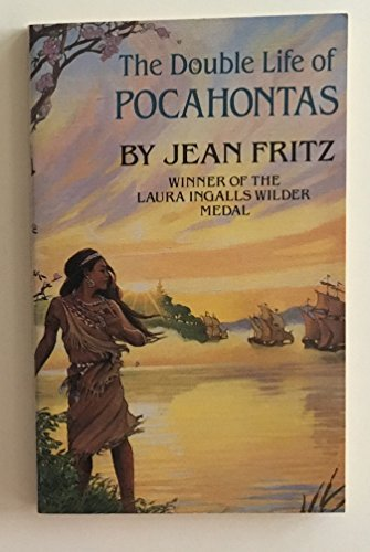 Jean Fritz The Double Life Of Pocahontas