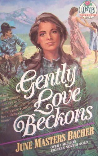 June Masters Bacher Gently Love Beckons Jmb Series Iii Vol. 6