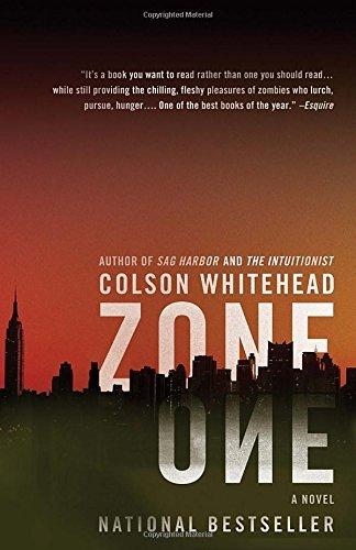 Whitehead Colson Zone One