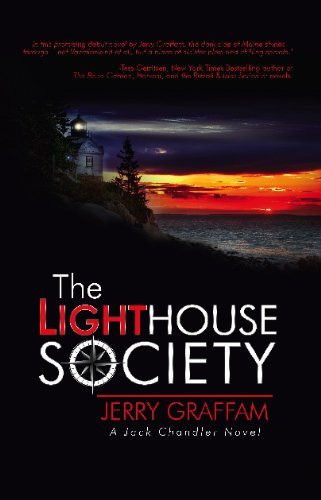 Jerry Graffam Lighthouse Society The