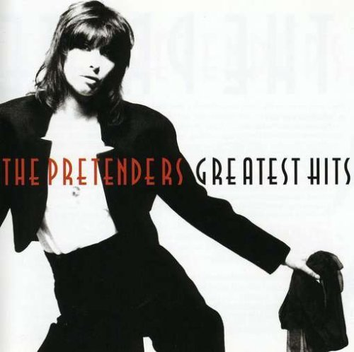 Pretenders Greatest Hits Import Aus Remastered
