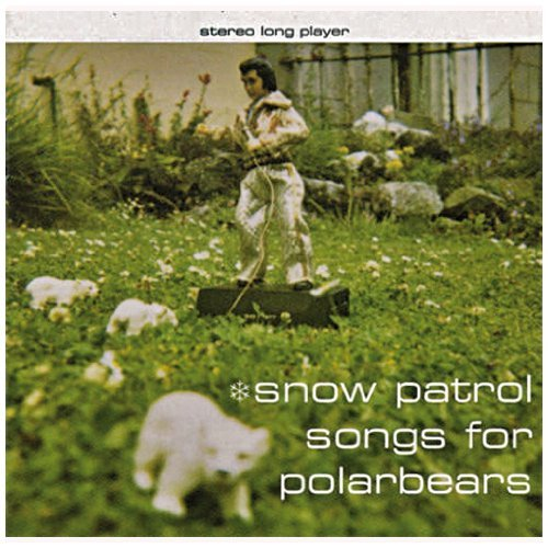 Snow Patrol Songs For Polar Bears Import Gbr
