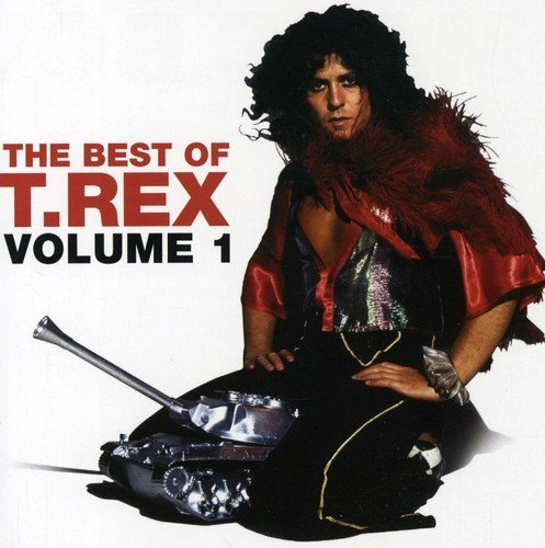 T. Rex Vol. 1 Very Best Of T. Rex Import Gbr
