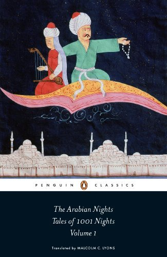 Anonymous The Arabian Nights Tales Of 1 001 Nights Volume 1