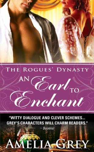 Amelia Grey An Earl To Enchant
