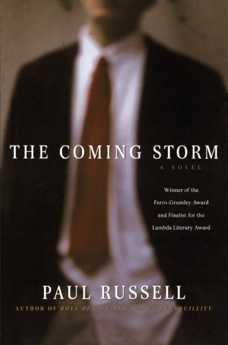 Paul Russell The Coming Storm