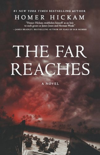 Homer H. Hickam The Far Reaches