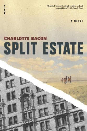 Charlotte Bacon Split Estate