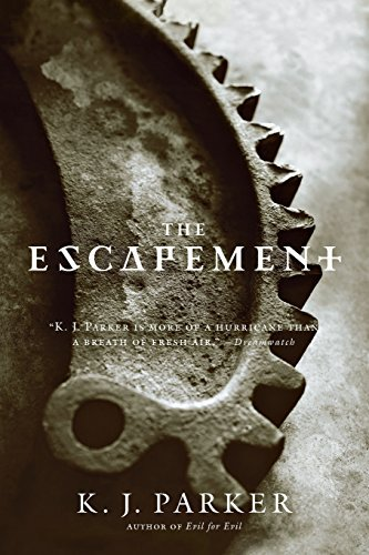 Parker The Escapement