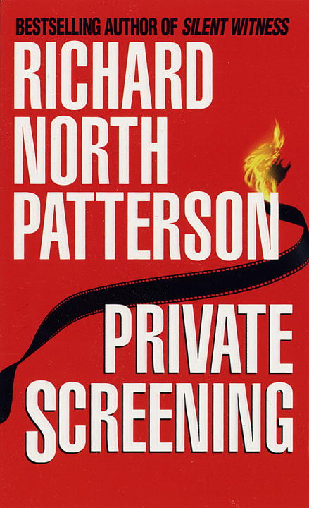 Richard North Patterson Private Screening