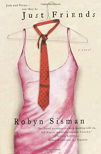 Robyn Sisman Just Friends
