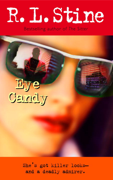 R. L. Stine Eye Candy