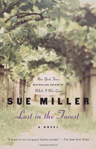Sue Miller Lost In The Forest