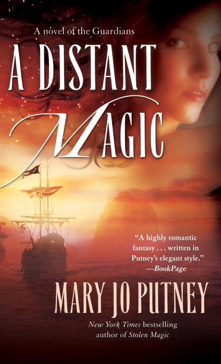 Mary Jo Putney A Distant Magic