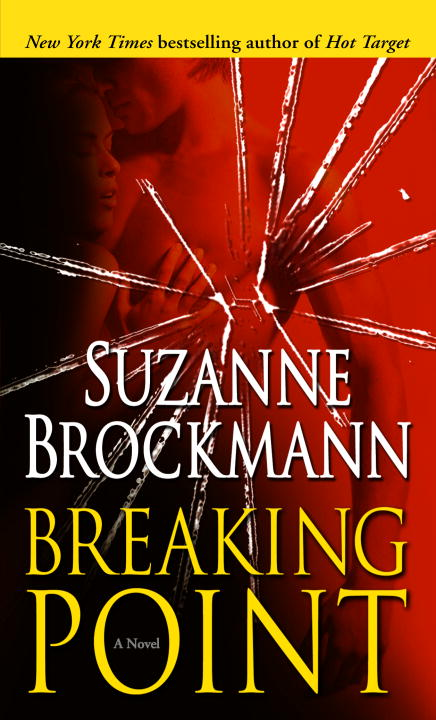 Suzanne Brockmann Breaking Point