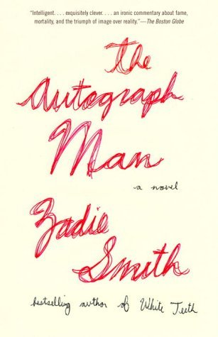 Zadie Smith The Autograph Man