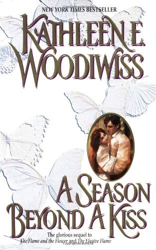 Kathleen E. Woodiwiss A Season Beyond A Kiss