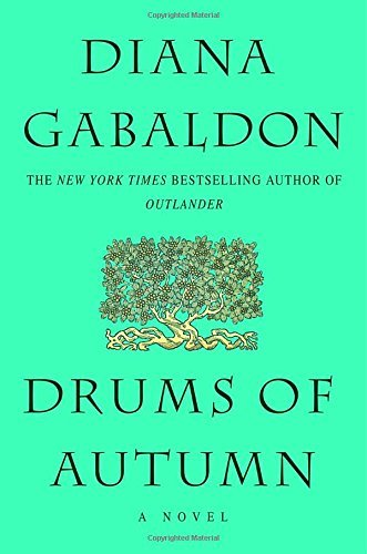 Diana Gabaldon Drums Of Autumn