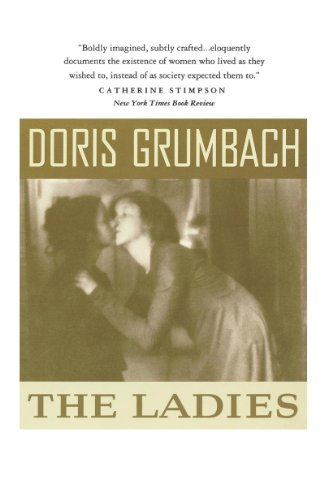 Doris Grumbach The Ladies